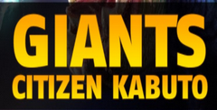 Giants: Citizen Kabuto