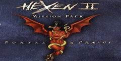 Hexen 2 Mission Pack: Portal of Praevus