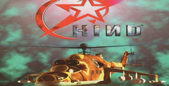 HIND: The Russian Combat Helicopter Simulation