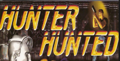 Hunter/Hunted