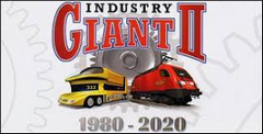 Industry Giant II: 1980-2020