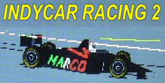 Indycar Racing II