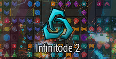 Infinitode 2 - Infinite Tower Defense