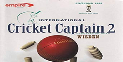 International Cricket Captain 2