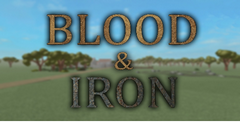 Iron And Blood