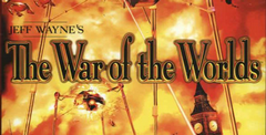 Jeff Wayne's: The War Of The Worlds