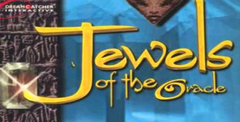 Jewels of the Oracle II: Gems of Darkness