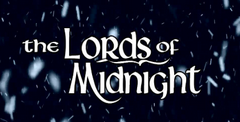 Lords of Midnight III: The Citadel