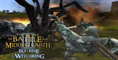 LOTR: BFME 2: The Rise of the Witch-king