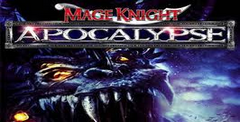 Mage Knight: Apocalypse