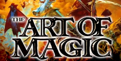 Magic and Mayhem: The Art Of Magic