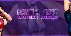 Manila Shaw: Blackmail's Obsession