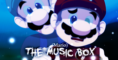 Mario The Music Box