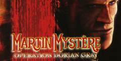 Martin Mystere: Operation Dorian Gray