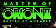 Masters of Orion 2: Battle at Antares