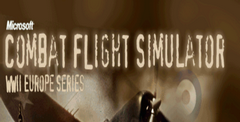 Microsoft Combat Flight Simulator: WW2 Europe Series