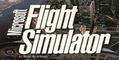 Microsoft Flight Simulator 5.0