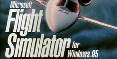 Microsoft Flight Simulator for Windows 95