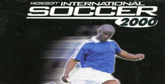 Microsoft International Football 2000