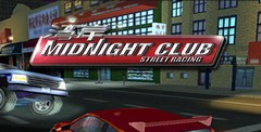 Midnight Club: Street Racing