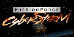 Mission Force Cyberstorm