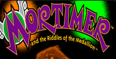 Mortimer and the Riddles of the Medallion