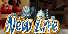 My New Life: REVAMP