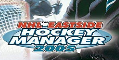NHL Eastside Hockey Manager 2005