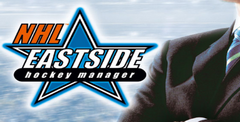 NHL Eastside Hockey Manager