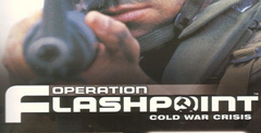 Operation Flashpoint: Cold War Crisis