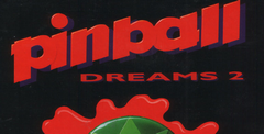 Pinball Dreams 2