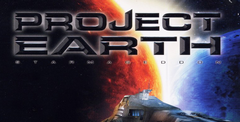 Project Earth: Starmageddon