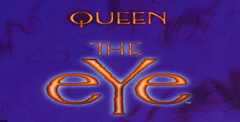 Queen: The eYe