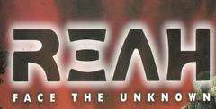 Reah: Face the Unknown