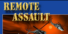 Remote Assault