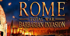 Rome: Total War: Barbarian Invasion