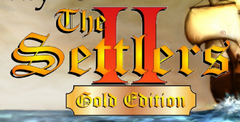 Settlers II: Gold Edition