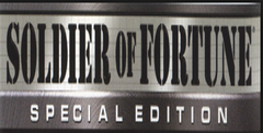 Soldier of Fortune Platinum Edition