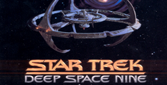 Star Trek: Deep Space Nine - The Fallen