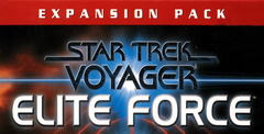Star Trek: Voyager Elite Force Expansion Pack