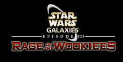 Star Wars: Galaxies - Episode III Rage of the Wookiees