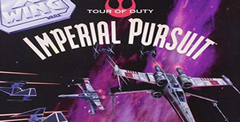 Star Wars: X-Wing - Imperial Pursuit