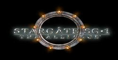 Stargate SG-1: The Alliance