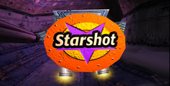 Starshot Space Circus Fever
