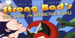 Strong Bad's Cool Game for Attractive People: Season Pass
