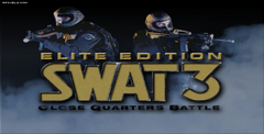 SWAT 3: Close Quarters Battle: Elite Edition