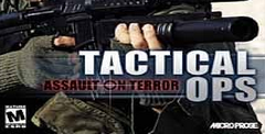 Tactical Ops: SWAT