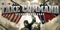 Take Command - 2nd Manassas