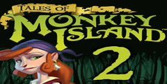 Tales of Monkey Island 2: The Siege of Spinner Cay