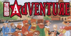 The Big Red Adventure